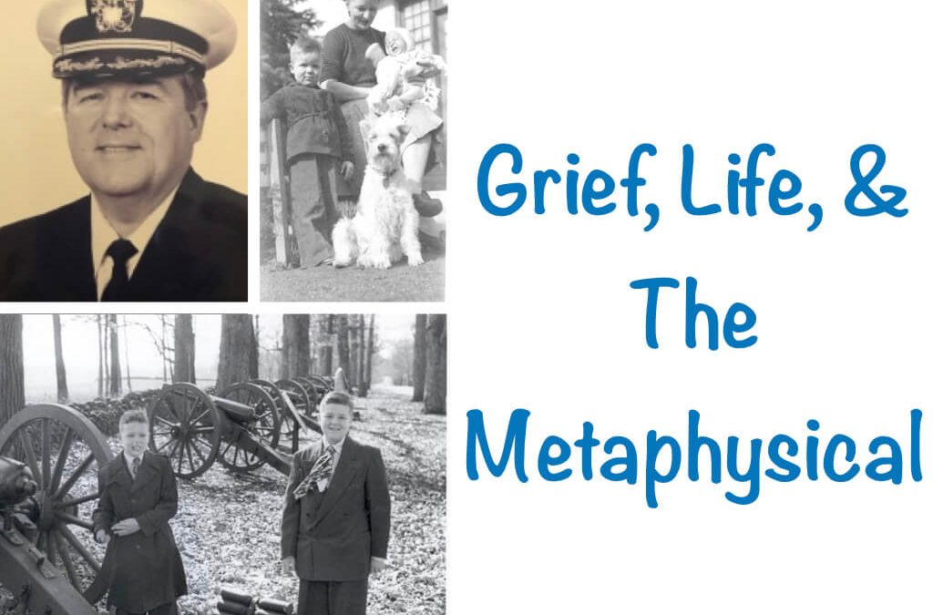 Grief, Life, and the Metaphysical