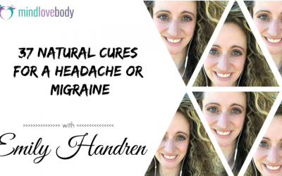 37 Natural Cures for a Headache or Migraine